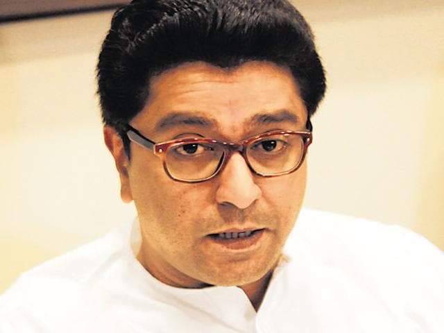 Insiders said Thackeray's move may have been a result of the lack of enthusiasm shown by the cadre.