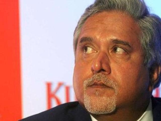 Vijay Mallya,CBI,Look out notice