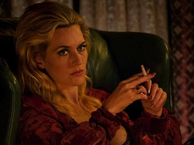 Triple 9 stars Chiwetel Ejiofor, Casey Affleck, Kate Winslet and Woody Harrelson.