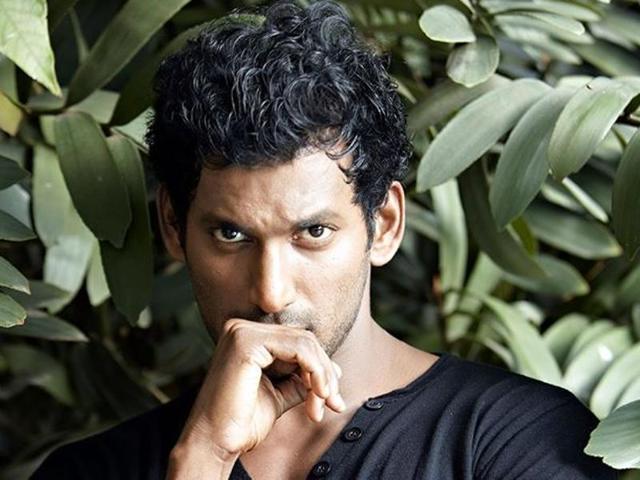 Vishal Krishna Thupparivaalan