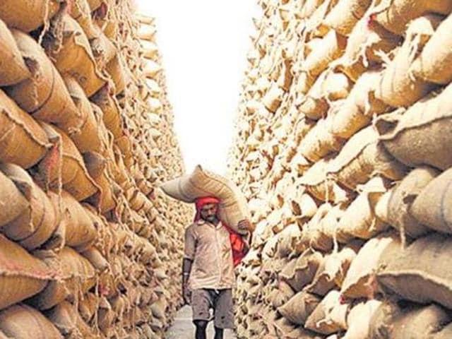 Ludhiana,National Food Security Act,Raikot