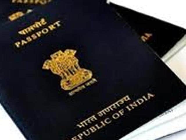 Ration card not to be proof of address for passport