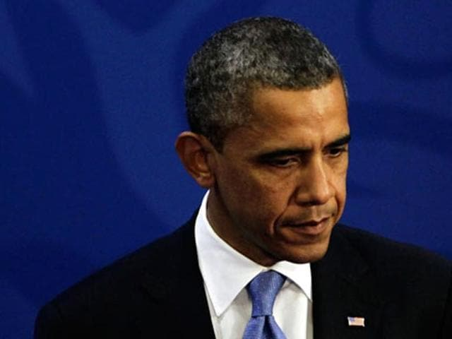 Despite his commitment to Americans' privacy and civil liberties, US President Barack Obama said a balance was needed to allow some government intrusion to prevent a terrorist attack or enforce tax laws.