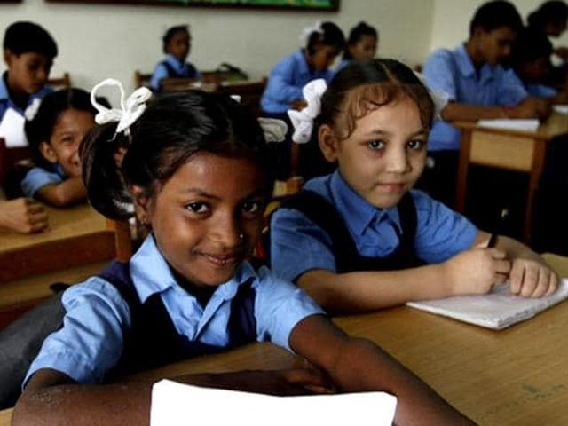 According to the RTE Act, child mapping data is provided to private schools so that they can enroll children from economically weaker sections and disadvantaged groups. Government school teachers gather data in the area where the school is located. Each year, nearly 3,000 teachers are put on duty to visit houses located on the city's periphery and identify children.