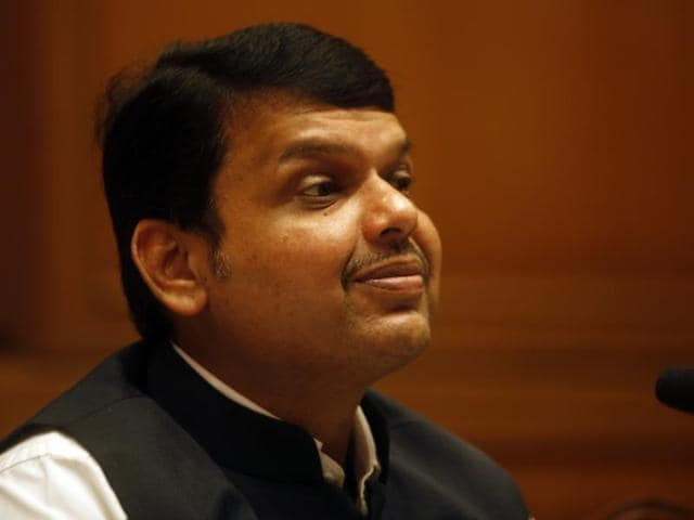 Chief minister Devendra Fadnavis on Friday announced a policy under which illegal constructions that have come up before December 31, 2015 will be regularised.
