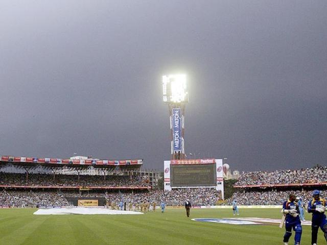 Anti-Terrorist Front of India,Eden Gardens,ICC World T20