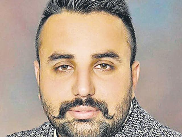 Ravi Khwajke
