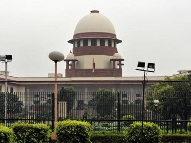 Supreme Court,Conflicting verdicts,Legal position