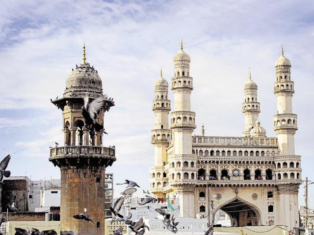 Hyderabad has slipped one rank from last year to 139, due to increased power disruptions and extreme weather situations.