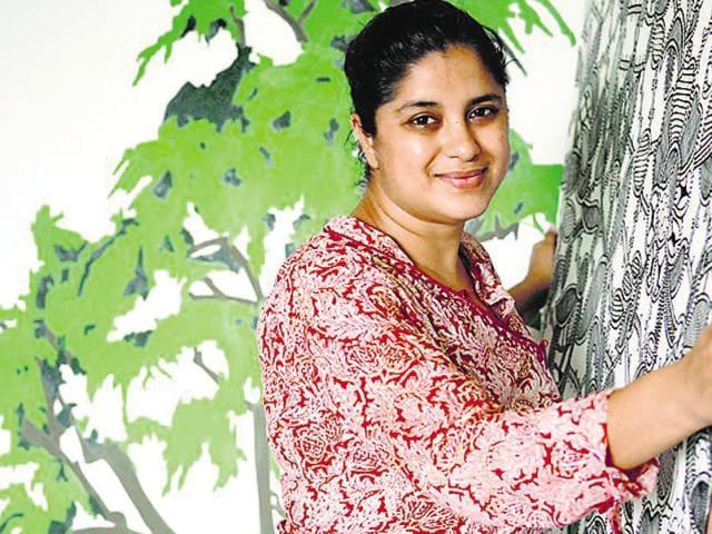 Hema met Vidhyadhar on December 11, 2015.
