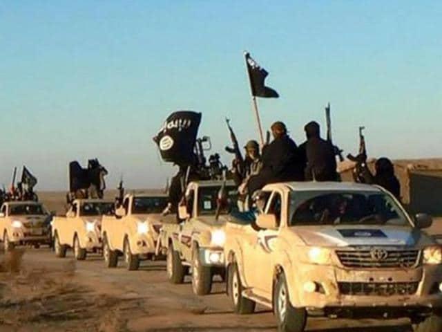 Islamic State,Kirkuk,Iraq
