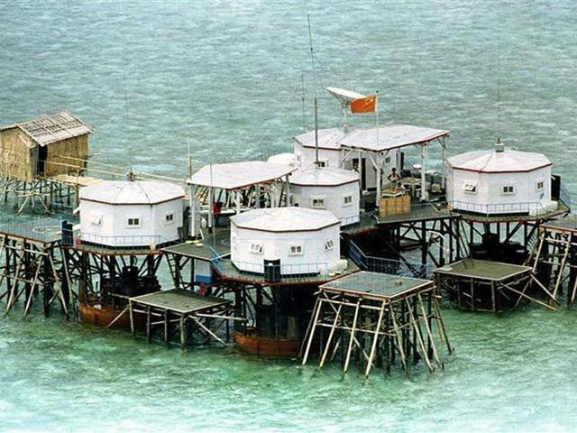 South China Sea,India,US