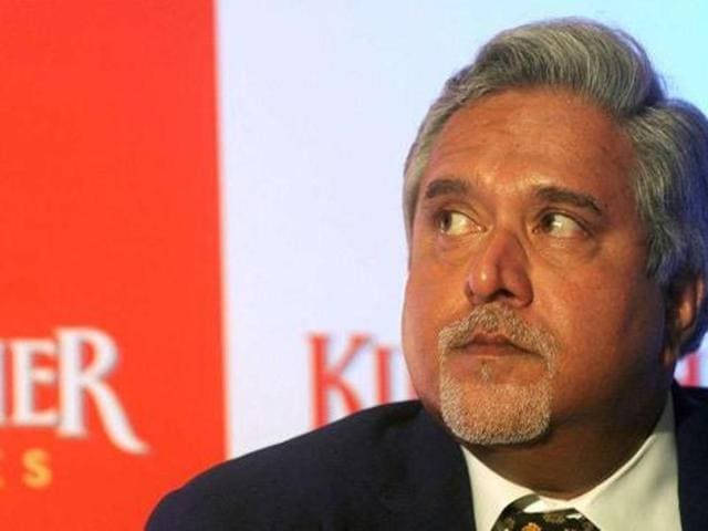 "Kingfisher airlines had applied for a ""corporate loan"" of Rs 950 crore on October 1 of 2009, out of which around Rs 900 crore was sanctioned in three installments by November 19 last year by IDBI's credit committee."