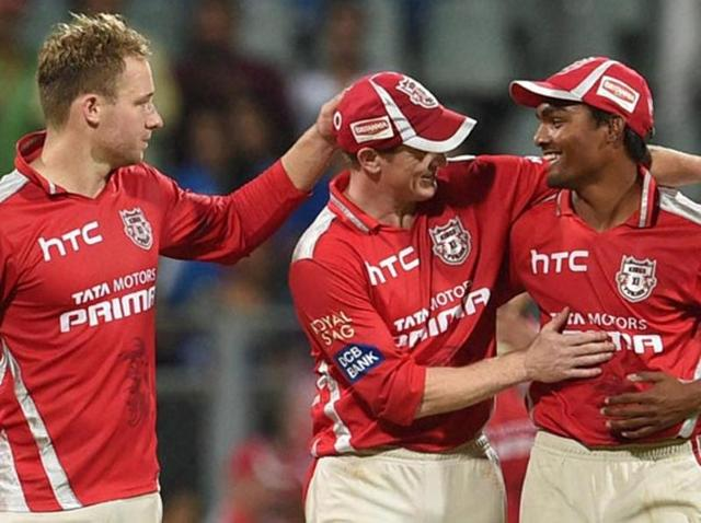 The stadium didn't figure in the list of venues, with local franchise Kings XI Punjab completely ignoring the stadium for the third successive year.
