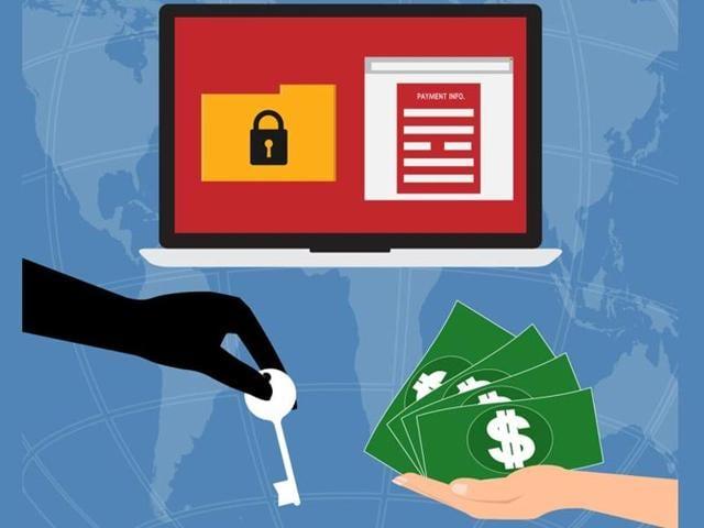 Ransomware,Malware,Computer virus