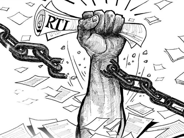 The Central Information Commission on Saturday ruled that ministers are public authority under the RTI Act and are directly answerable to the people, not just through the departments they oversee. (Illustration: Jayanto)