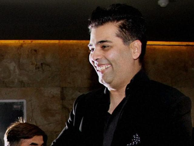 Filmmaker Karan Johar discusses Ae Dil Hai Mushkil, Shah Rukh Khan and Koffee with Karan on Twitter chat with fans.