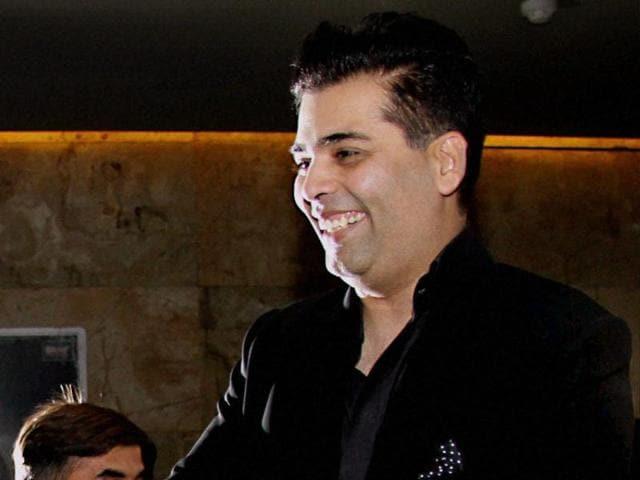 Filmmaker Karan Johar discusses Ae Dil Hai Mushkil, Shah Rukh Khan and Koffee with Karan on Twitter chat with fans.
