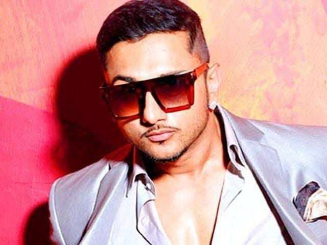 Happy Birthday Honey Singh Here Are Your Top Five