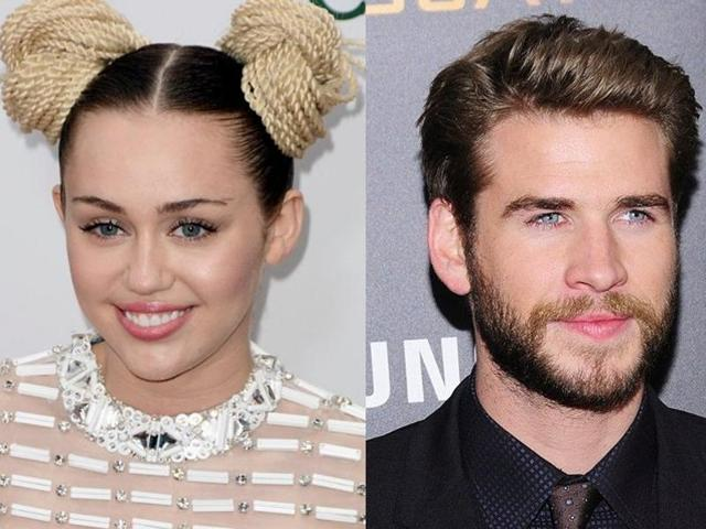 "At Miley's wedding to Liam Hemsworth, her love for marijuana will reportedly be a key feature so that everyone gets ""high""."