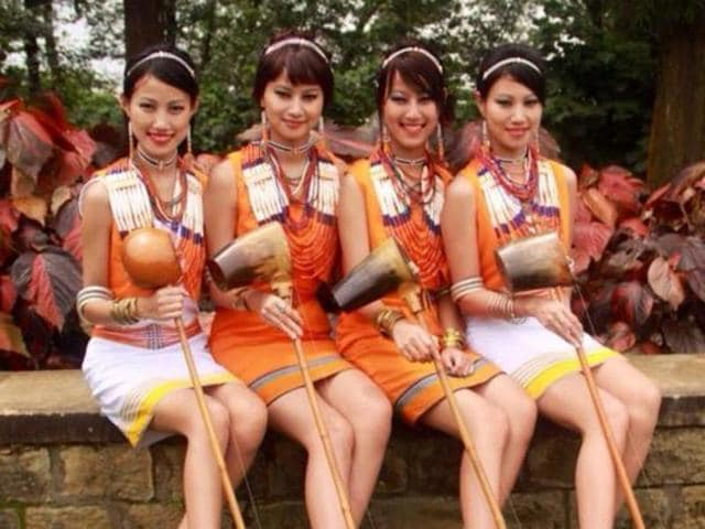 The four-member Tetseo Sisters will perform on March 20 at Mumbai's NCPA.