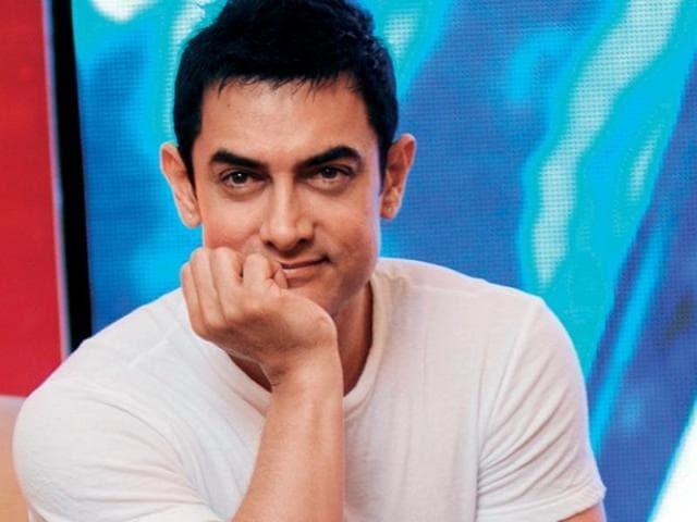 Aamir Khan's films have garnered more than Rs 2300 crore in last 15 years. (Twitter)