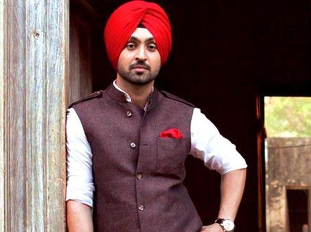 Being spiritual helps me create good music: Diljit Dosanjh