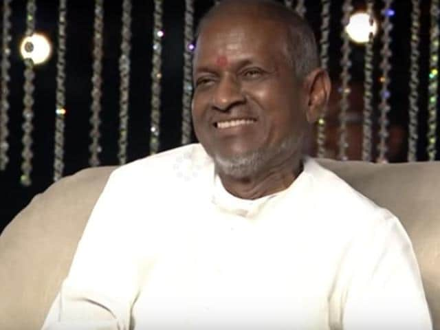 Ilaiyaraaja will compose the background score and possibly a promotional song for the con thriller Rajathandhiram 2, directed by Senthil Veerasamy and produced by Gautham Vasudev Menon.
