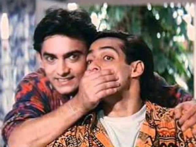 Aamir Khan,Salman Khan,Wedding