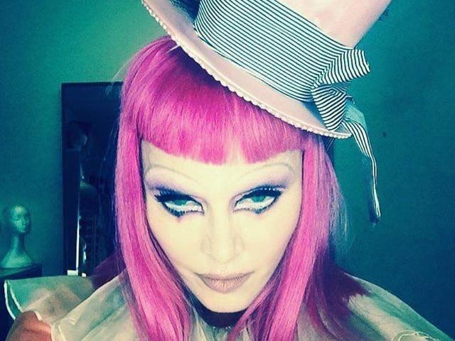 Madonna son Rocco