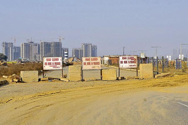 Dwarka Expressway,Gurgaon,homebuyers