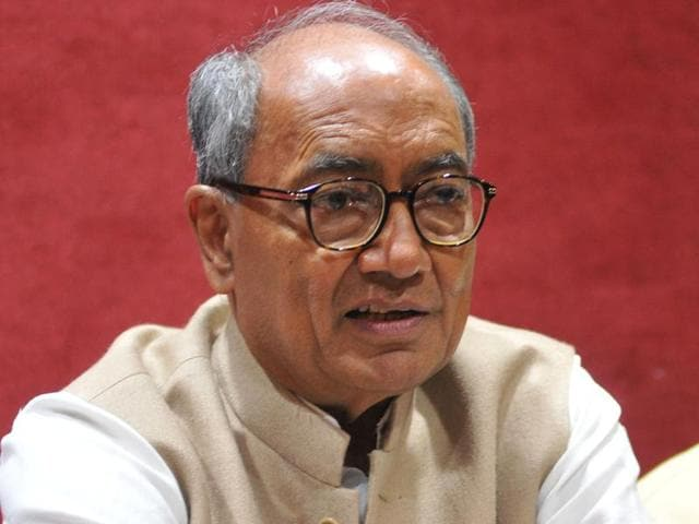 Congress general secretary Digvijay Singh on Sunday said he was surprised over Muzaffarnagar inquiry commission's clean chit to all those accused of inciting riots