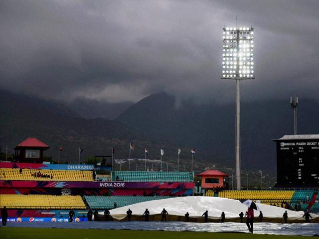 Dharamsala,World T20 qualifiers,Associate Nations