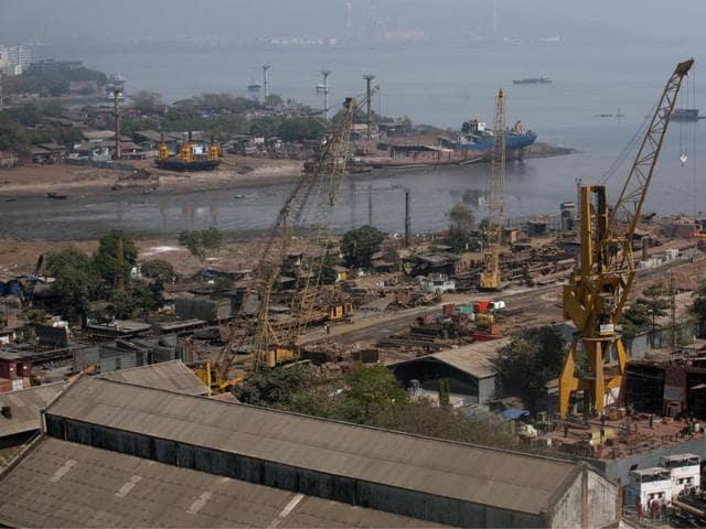MbPT,port land,revamp