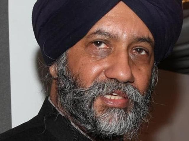 Jasdev Singh Rai, director of the Sikh Human Rights Group and the lead interlocutor during the parleys.