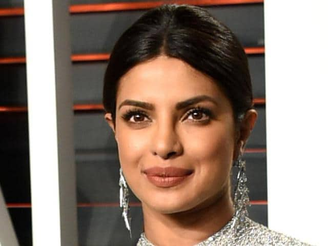 Priyanka Chopra says she has been trained in one of the most difficult industries, Bollywood, where people do multiple parts and films all the time.
