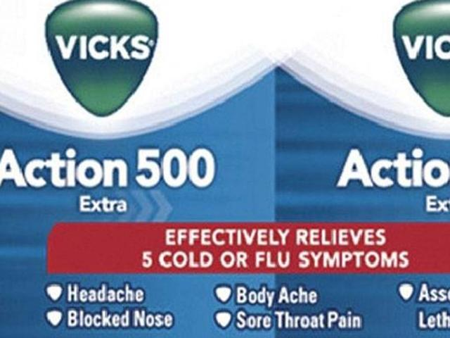 India may ban 400 more drugs after crackdown on Vicks 500, Corex