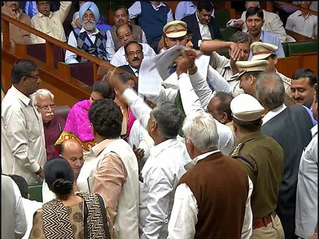 Haryana assembly,ML Khattar,Haryana