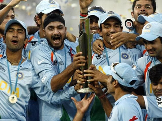 The main draw of the World T20 in India is set to begin on Tuesday, with the hosts taking on New Zealand in Nagpur.