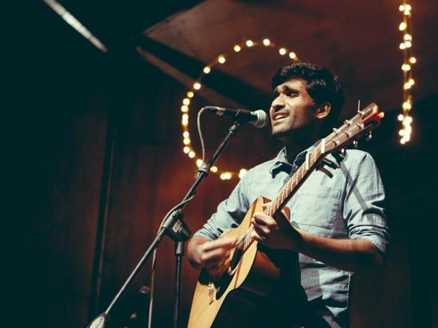 Prateek Kuhad is a Delhi-based singer-songwriter, who has created a distinct, unmistakable space for himself in the independent Indie folk-pop scene in India and abroad in the last few years.