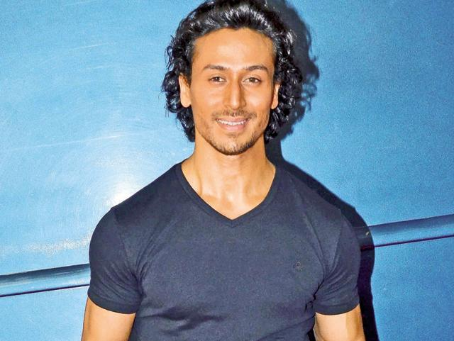 Tiger Shroff is ready to debut his second film, the romantic-actioner Baaghi.
