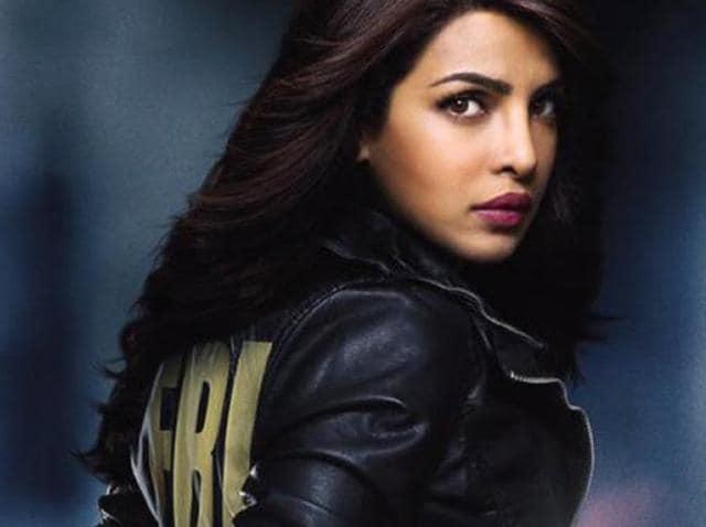 Priyanka Chopra will soon be seen in Baywatch. (YouTube)
