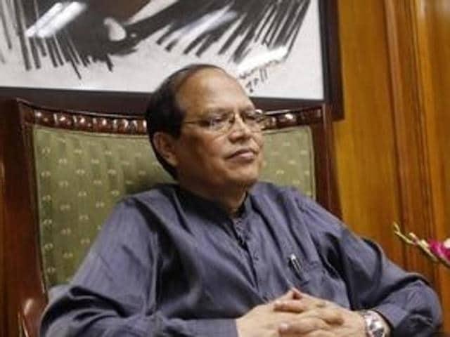 Bangladesh central bank governor