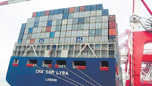 Exports,Commerce Ministry,WTO
