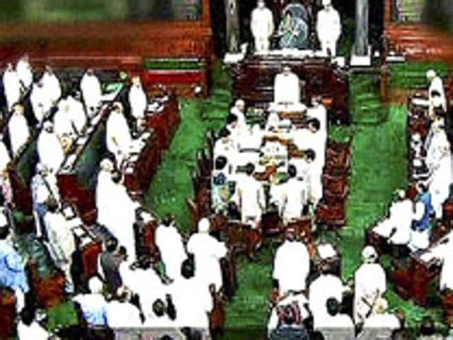 Lok Sabha,real estate bill,Congress