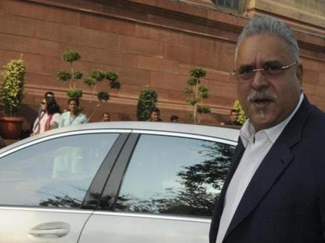 Mallya's now-defunct Kingfisher Airlines defaulted on a Rs 900 crore loan, allegedly in collusion with IDBI bank employees, triggering a CBI probe and a case by the Enforcement Directorate.