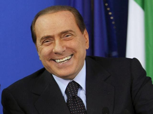 US Republican presidential candidate Donald Trump and former Italian prime minister Silvio Berlusconi share some superficial similarities.