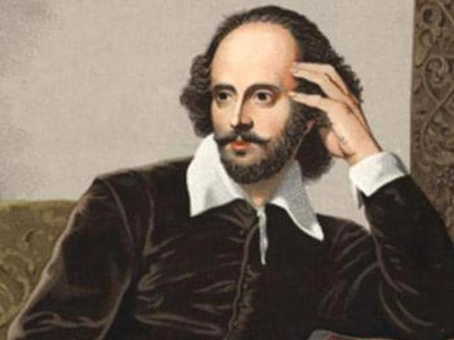 Britain is currently celebrating 400 years of Shakespeare's legacy.