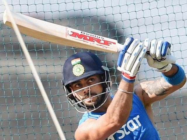 Virat Kohli has been is sensational match-winning form in Twenty20 internationals and will be the key to India going all the way in the World T20.