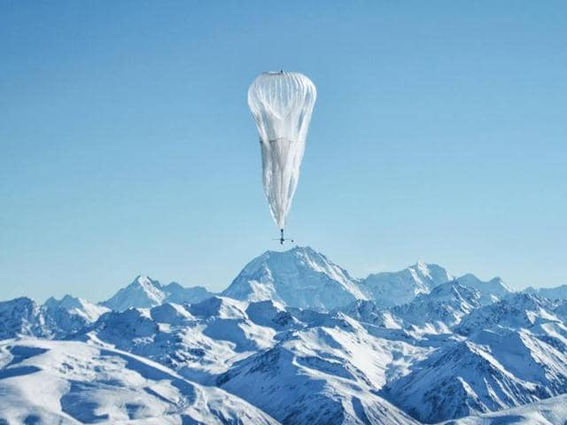 Project Loon is said to have the potential to replace mobile towers as it can directly transmit signals to 4G mobile phones.
